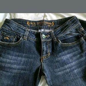Oniell size 3 flared jeans